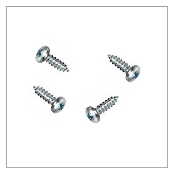 Accessori Alluminio