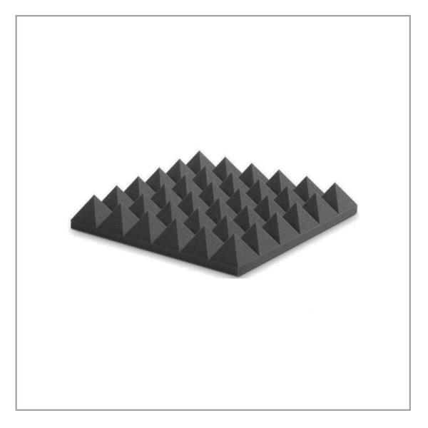 Lastra Piramidale in Poliuretano
